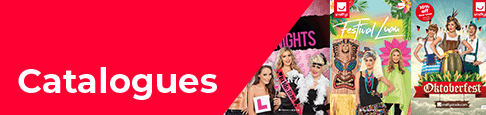 Catalogue Page Banner