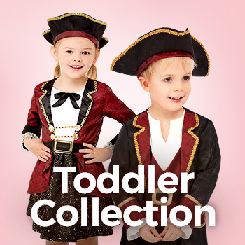 Toddler Costumes